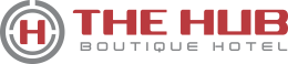 The Hub Boutique Hotel Logo