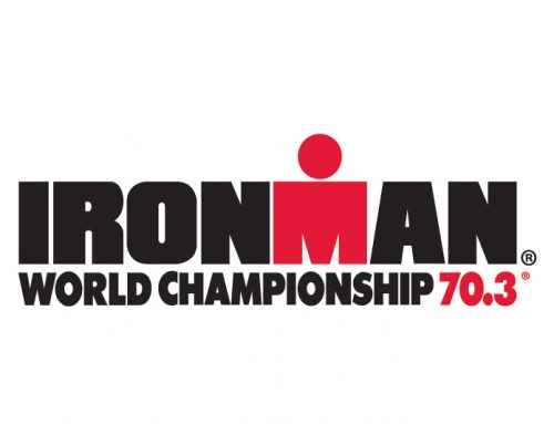 2018 IRONMAN 70.3 World Championship in South Africa